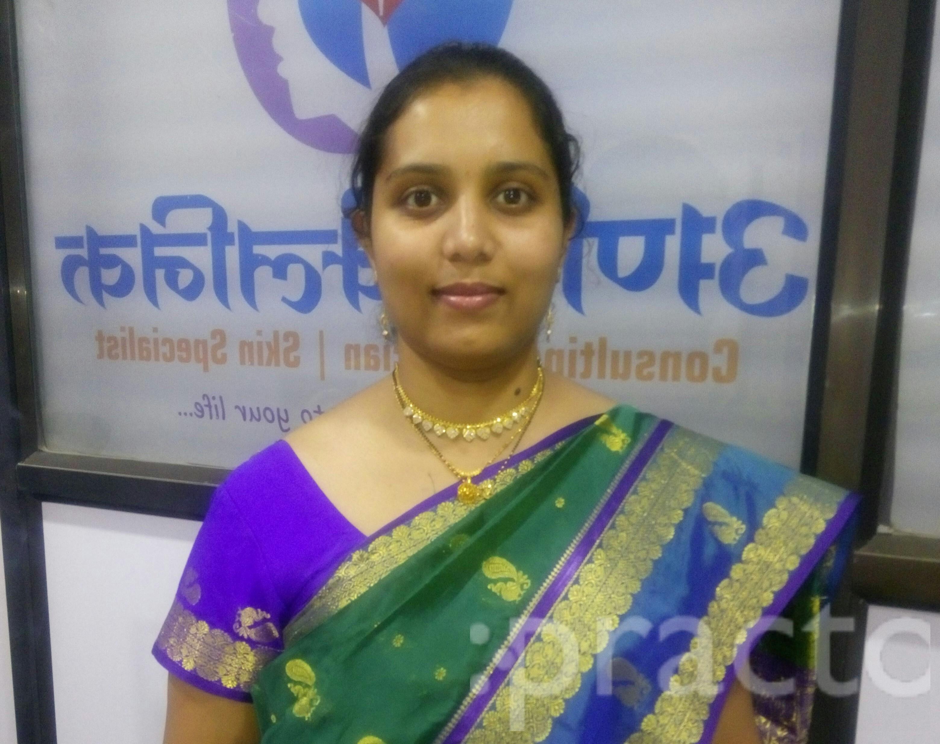 Dr. Amruta Deogirikar - Dermatologist