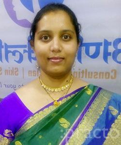 Dr. Amruta Deogirikar