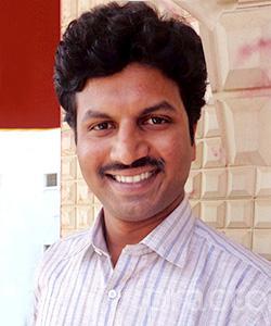Dr. Amruth Raj - Dentist