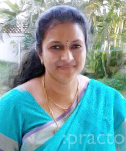 Dr. Amudha - Dermatologist
