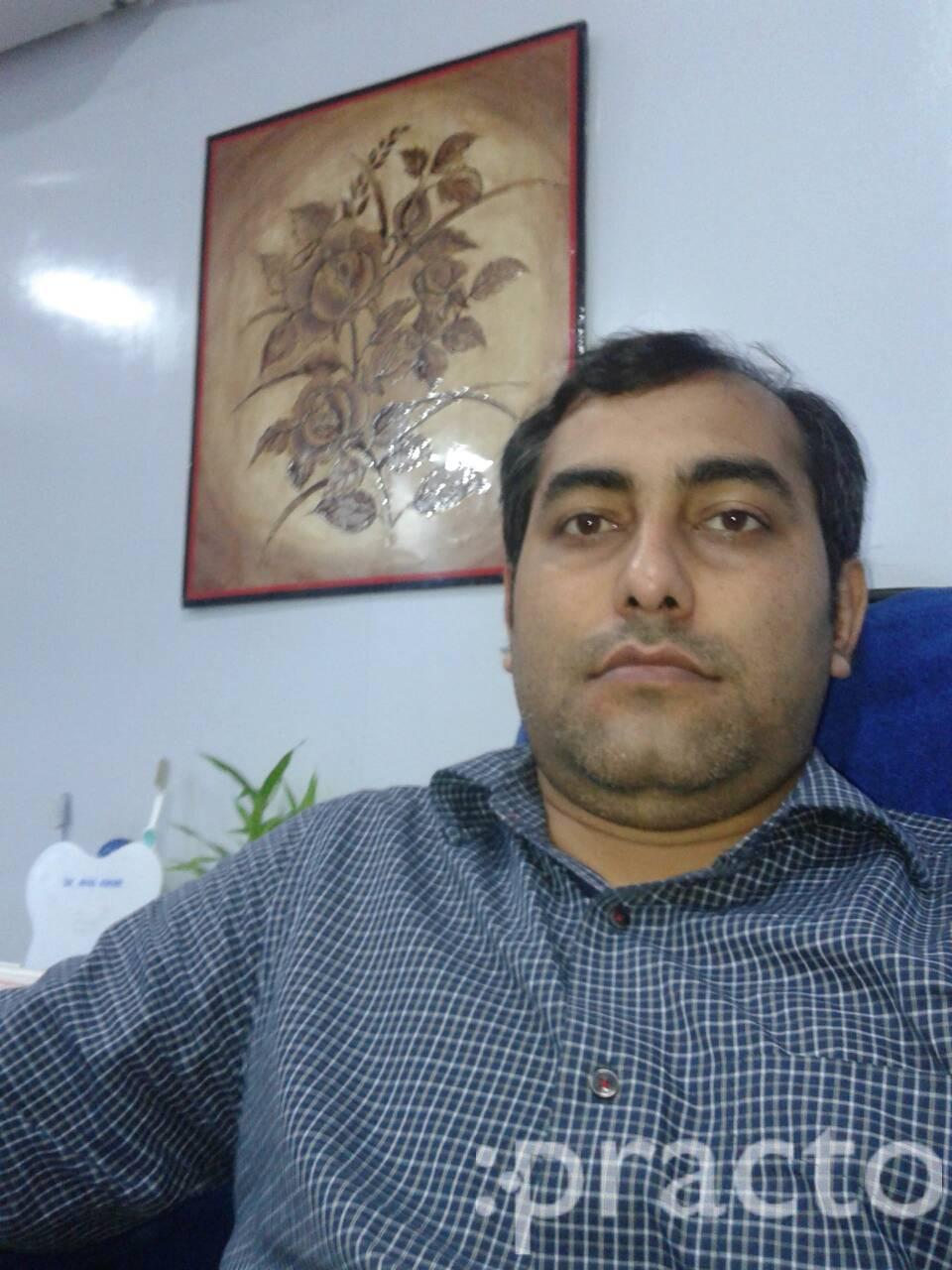 Dr. Amul Kumar - Dentist