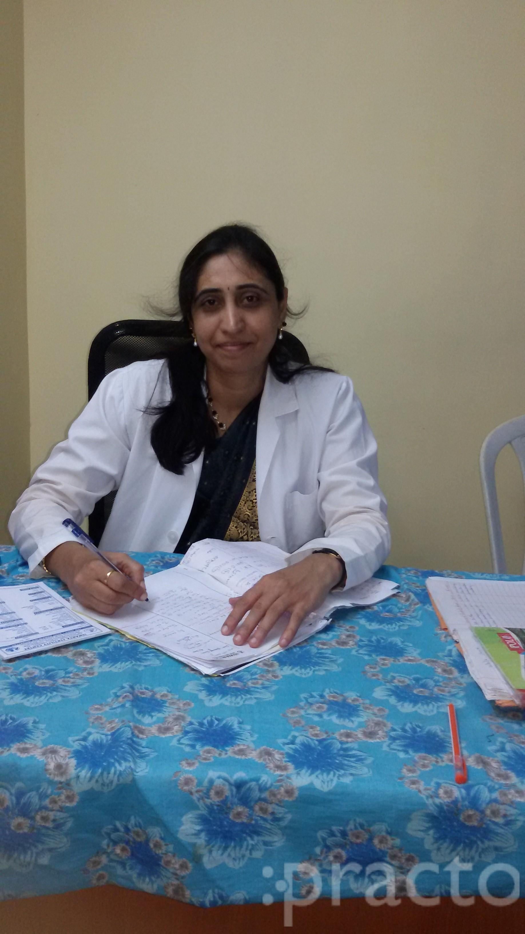 Dr. Amutharani.G - Gynecologist/Obstetrician