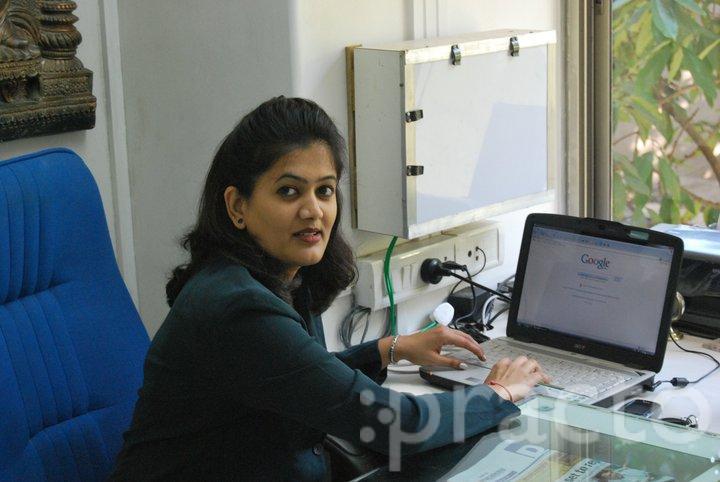 Dr. Anagha Deshpande - Dentist