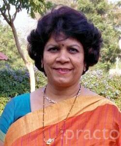 Dr. Anagha Dudhbhate - Dermatologist