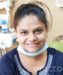 Dr. Anamika Gupta - Dentist