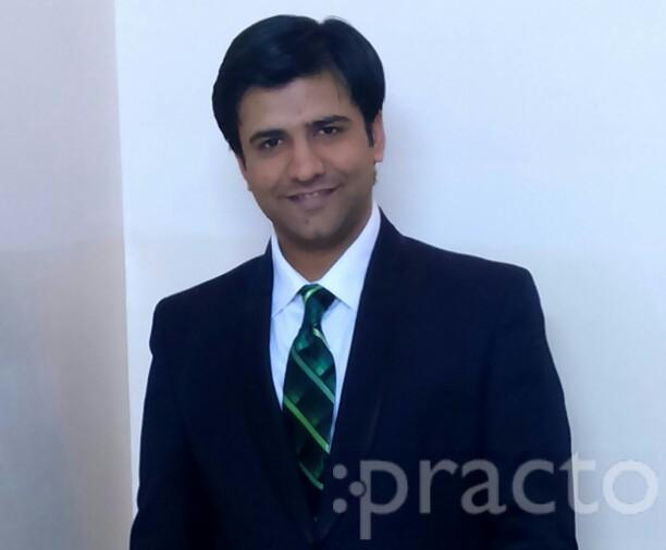 Dr. Anand D. Bhatt - Gynecologist/Obstetrician