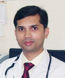 Dr. Anand Halyal - Spine Surgeon