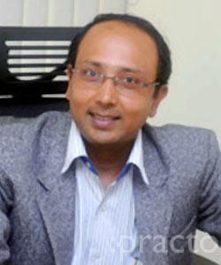 Dr. Anand Jayaraman - Psychiatrist