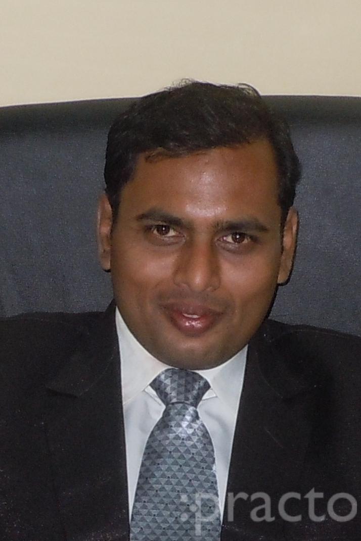 Dr. Anand P. Sondankar - Dentist
