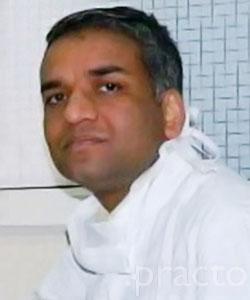Dr. Anand Pal Lohiya - Dentist