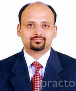 Dr. Anand Parthasarathy - Ophthalmologist