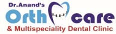 Dr. Anand's Orthodontic Care & Multispeciality  Dental Clinic