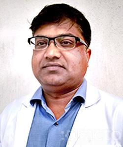 Dr. Anand V K - Neurosurgeon