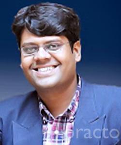 Dr. Anand Vinaykumar Joshi - General Physician