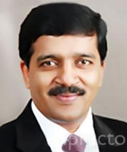 Dr. Ananda Kumar - Gastroenterologist