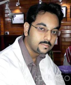 Dr. Ananjan Chatterjee