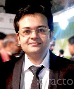Dr. Anant Gupta - Dentist
