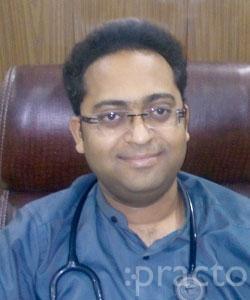 Dr. Anant Sheel Chaudhary - Pulmonologist