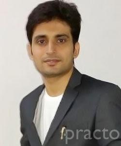 Dr. Anant Singh - Dentist