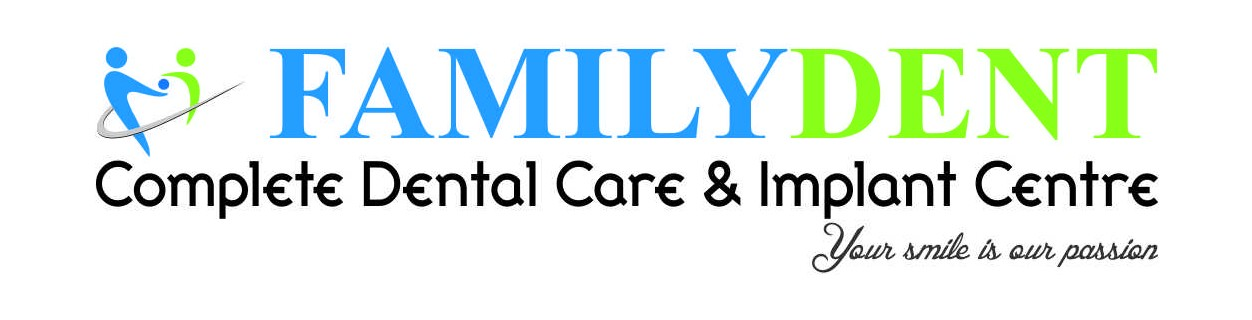 Dr. Anant Singh's FamilyDent - Complete Dental Care And Implant Centre