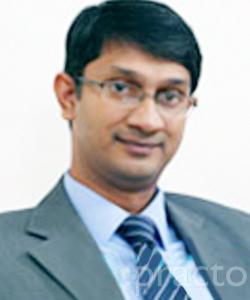 Dr. Ananthakrishnan Sivaraman - Urologist
