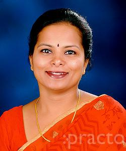 Dr. Ananthalakshmi P M - Gynecologist/Obstetrician
