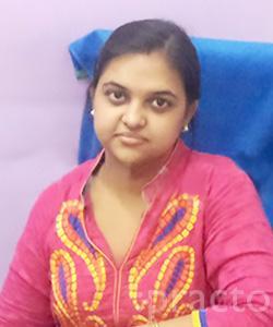 Dr. Ananya Mishra - Dentist
