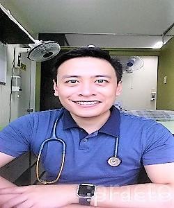 Dr. Andrew B. Vicencio - Pediatrician