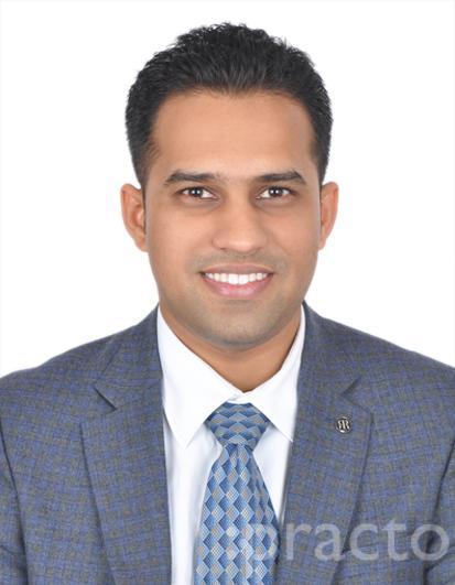 Dr. Aneesh Katyal - Dentist