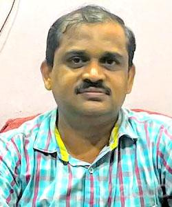 Dr. Angadi Suresh - Dentist