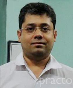 Dr. Angshuman Bhattacharya - Dentist