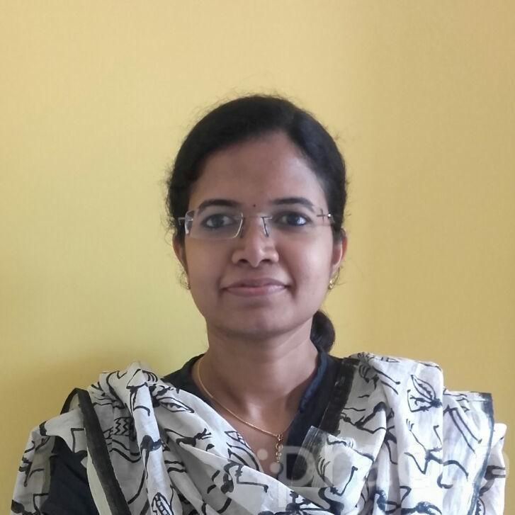 Dr. Ani Elizabeth Jose - Physiotherapist