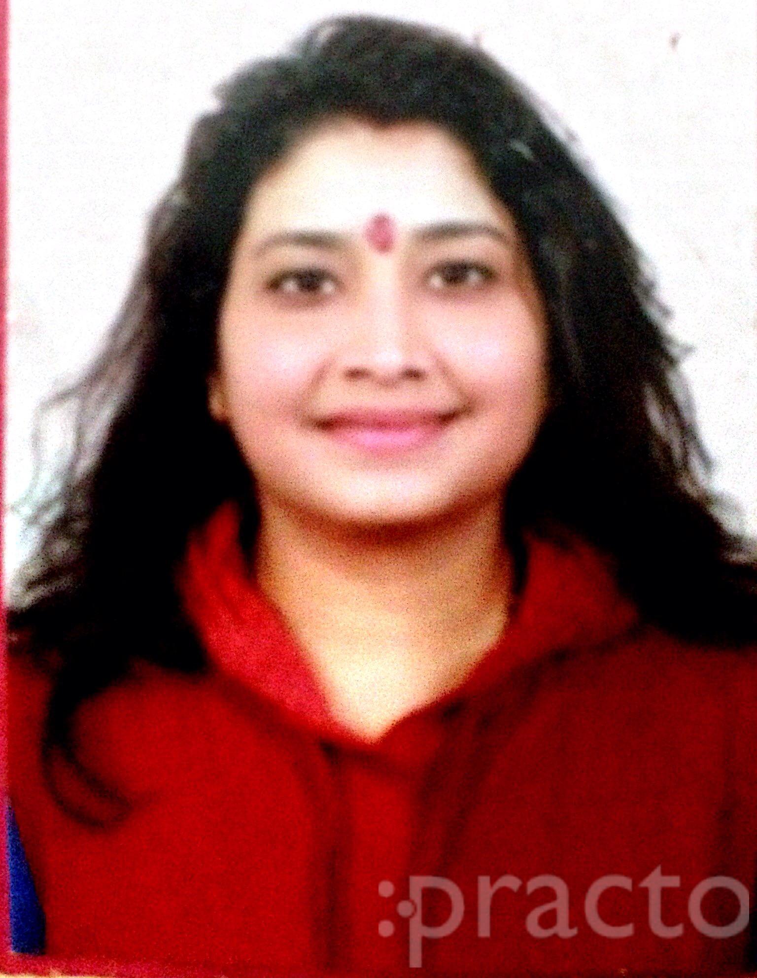 Dr. Anika Srivastava - Gynecologist/Obstetrician
