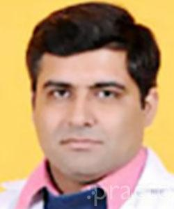 Dr. Anil Batra - Pediatrician