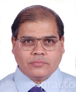 Dr. Anil Bhide - Dentist