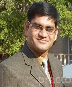 Dr. Anil Bihari - Homeopath
