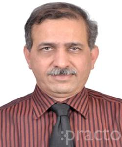 Dr. Anil Bradoo - Urologist