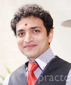 Dr. Anil Chalodiya - Dentist
