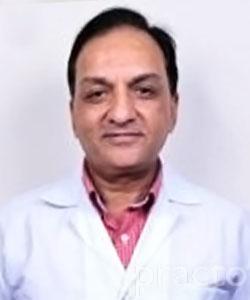 Dr. Anil K Agarwal - Dermatologist