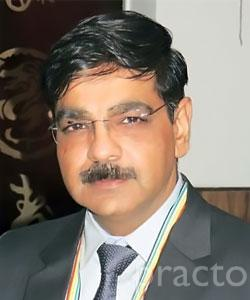 Dr. Anil Kochar - Dentist