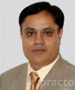 Dr. Anil Kohli - Dentist