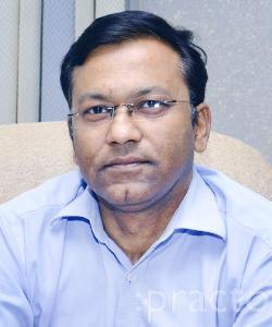Dr. Anil Kumar - Dentist