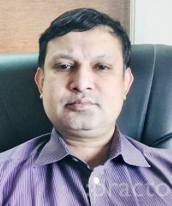 Dr. Anil Kumar - Orthopedist