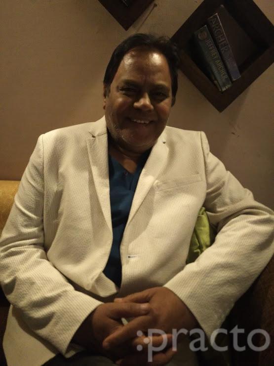 Dr. Anil Kumar Mahendru - Pediatrician
