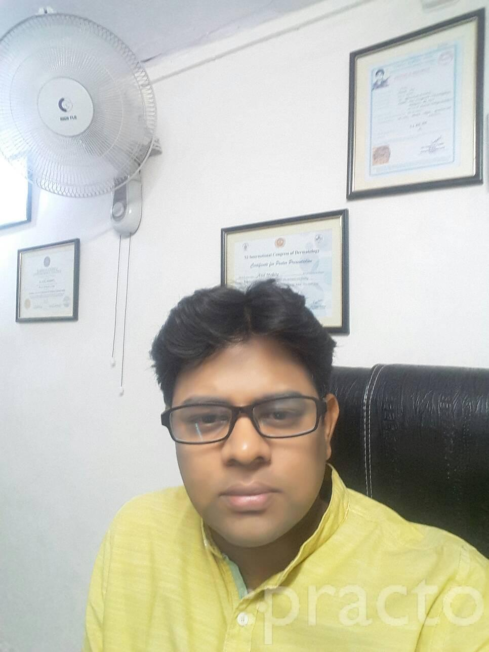 Dr. Anil Mohite - Dermatologist