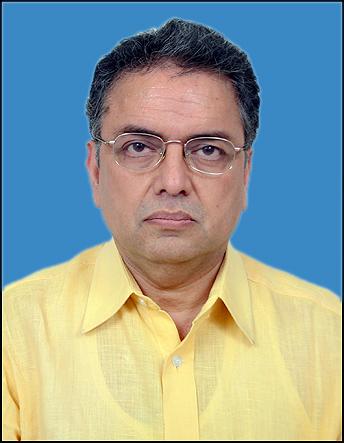 Dr. Anil Sachdeva - Pediatrician