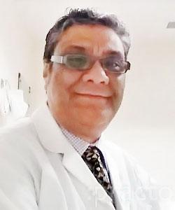 Dr. Anil Safaya - Ear-Nose-Throat (ENT) Specialist