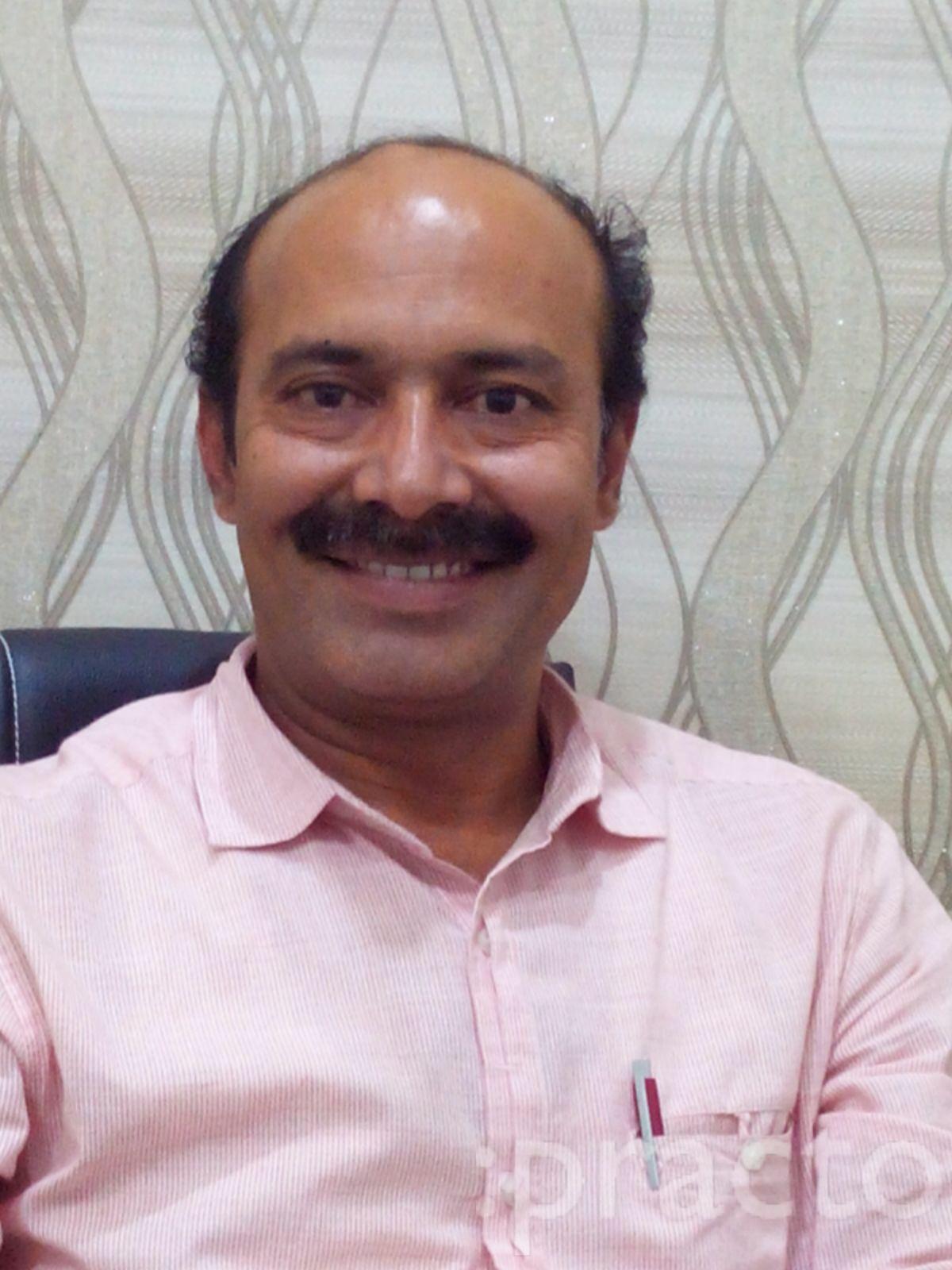 Dr. Anil Santpure - Orthopedist
