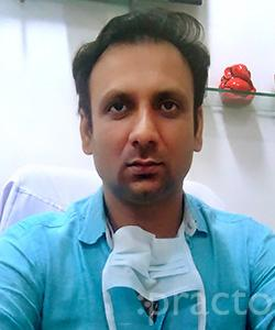 Dr. Anil Singh Chauhan - Dentist