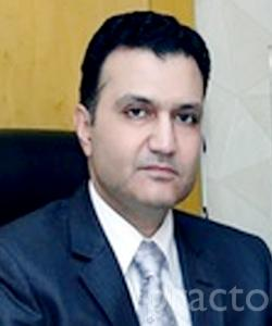 Dr. Anil Soni - Dermatologist